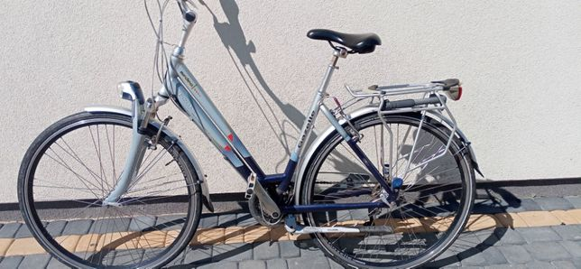Rower Holenderski Gazelle Medeo