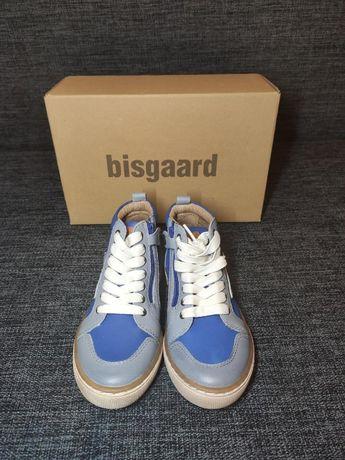 Nowe buciki dziecięce Bisgaard