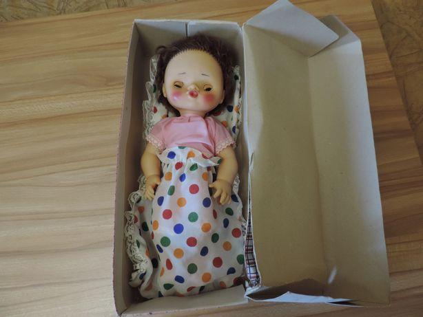 """Кукла """"Женечка"""" для девочек от 3 до 6 лет, нежный уход."""