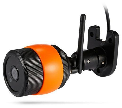 Nova! Camera IP 960P Waterproof WiFI