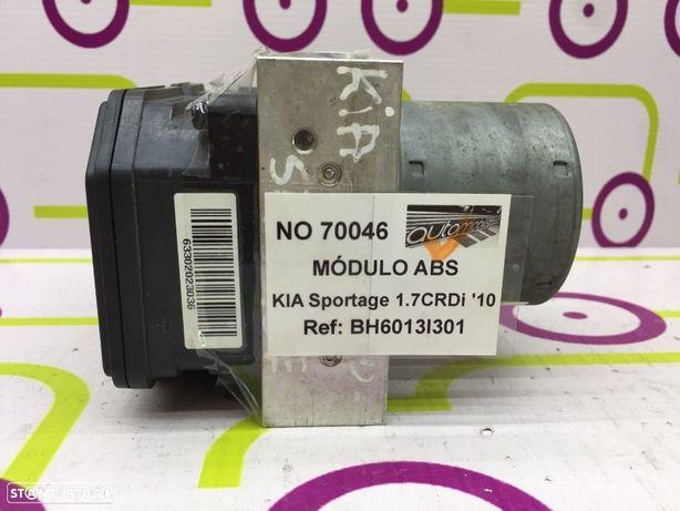 Módulo ABS KIA Sportage 1.7CRDi 115Cv de 2010 - Ref: BH6013I301 - NO70046