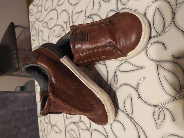 Туфельки Next для вашего мальчика