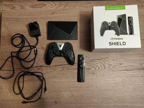 Sprzedam Nvidia Shield TV 4K