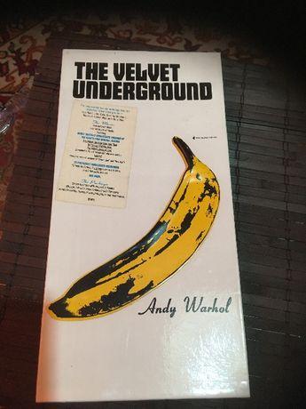 The Velvet Underground CD -Box, 5 CD