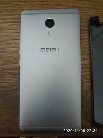 meizu m 3 max на запчасти