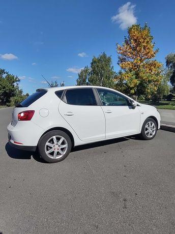 Продаж Seat Ibiza 1.6 TDI