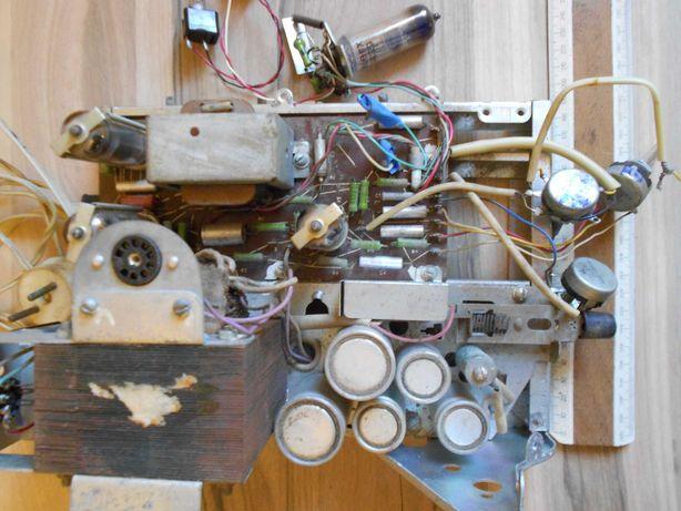 Усилитель ламповый для электрогитары