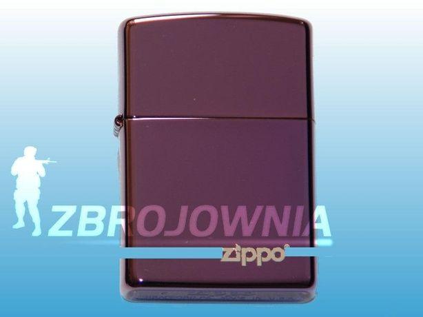 Zapalniczka Zippo Abyss, Zippo Logo Lasered [Z24747ZL]