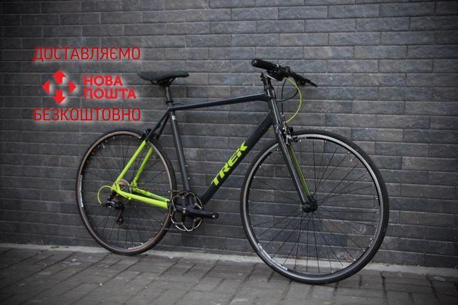 Гибрид велосипед Trek Zektor canyon specialized scott cube gt