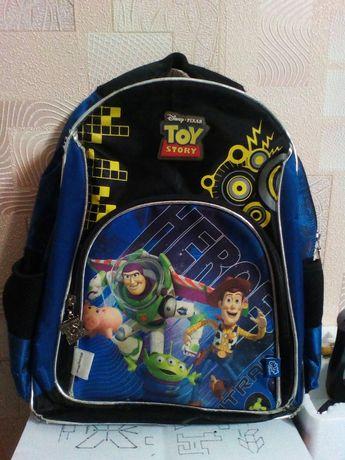 Школьный рюкзак большой в идеале
