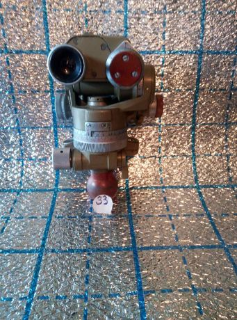 Оптический прибор для строительних работ