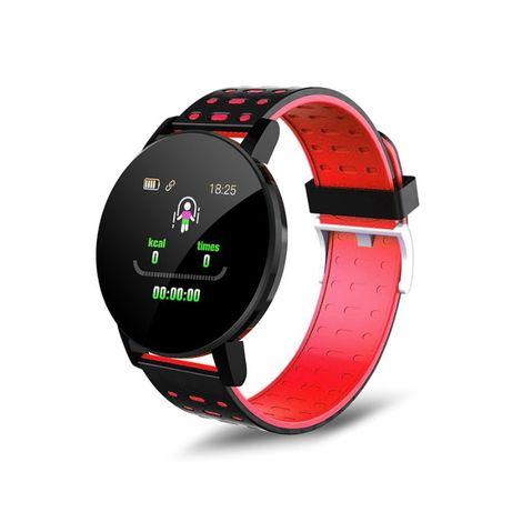 SMARTBAND zegarek sportowy fitness 119Plus