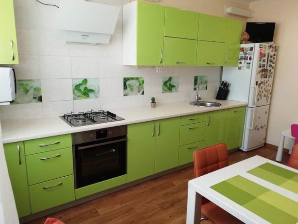 Продам 2-комнатную квартиру ЖК Салтовский S-69,6кв.м