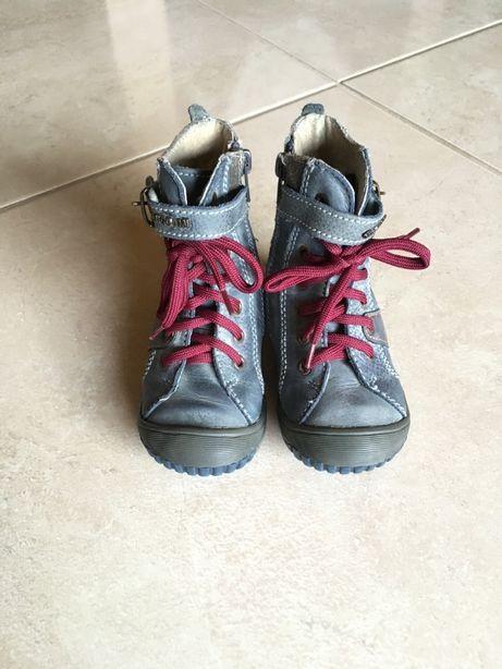 Buty dziecięce kozaczki buciki ocieplane Viggami 21 wysyłka