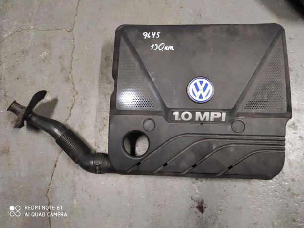 Pokrywa Silnika Osłona Volkswagen Lupo Polo 1.0 MPI