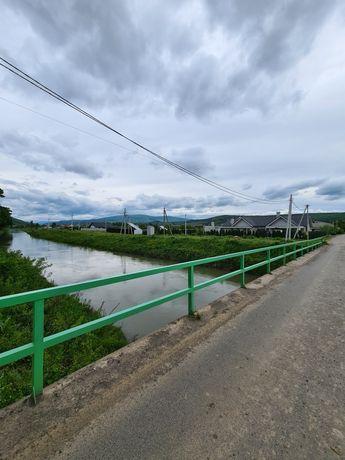 Продається земельна ділянка у Пригороді Ужгорода за Доманинцями