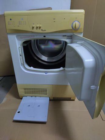 Máquina secar roupa Whirlpool awz651 condensação