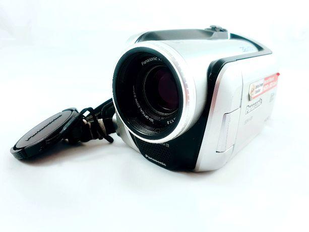 Kamera Cyfrowa PANASONIC SDR-H20
