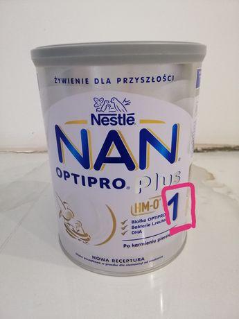 Продается: Молочная смесь НАН 1 (800гр)