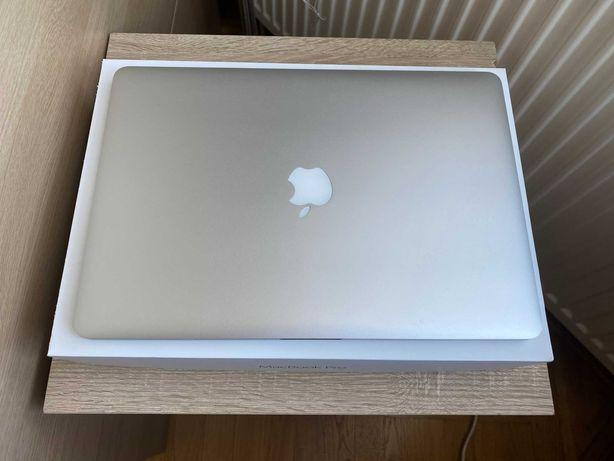 MacBook Pro 15 mid 2014 16GB RAM 512GB i7 2,5GHz uszkodzona matryca