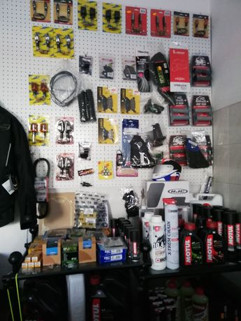 Sosmotos-pecas, acessórios, pneus
