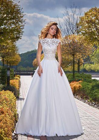 Sprzedam suknię ślubne Jasmine Empire model Julia