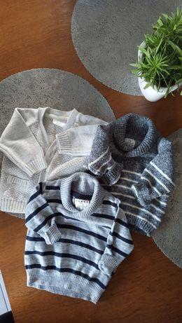 Sweterek f&f early days