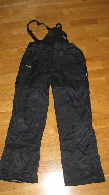 Продам штаны комбинезон на рост 152