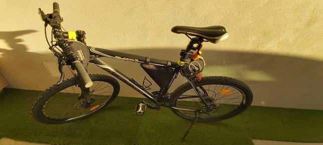 Rower Kross Black 3