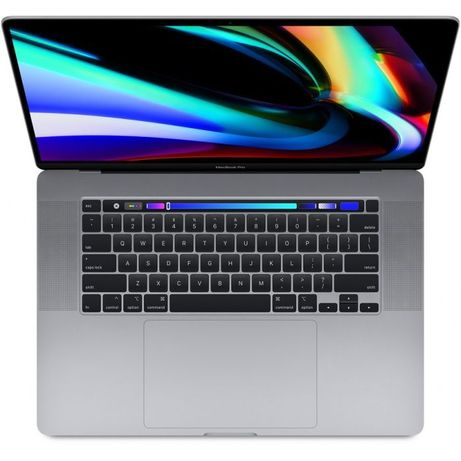 """MacBook Pro 16"""" 2019 i7 16 512/1TB Space Gray/Silver Ябко ТРЦ РайOn"""