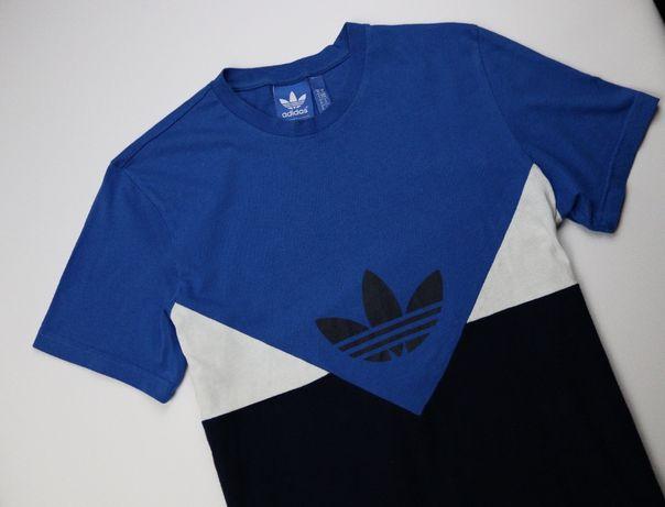 Футболка Adidas M Original Адидас Big Logo