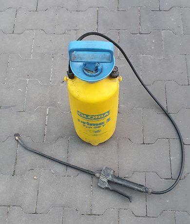 Opryskiwacz ciśnieniowy GLORIA PIRMA 5 - 5L