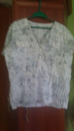 bluzka xxl