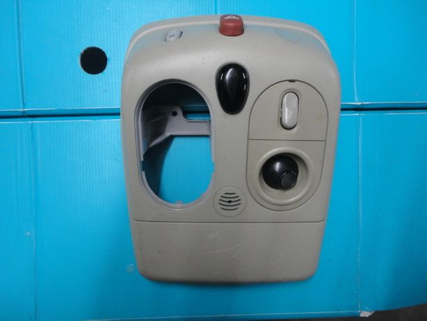 Consola Interior Teto Renault Espace III