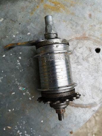 Piasta Sachs Torpedo Dreigang 28