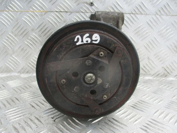 Sprężarka klimatyzacji 926009F501 Almera N16, Primera P11