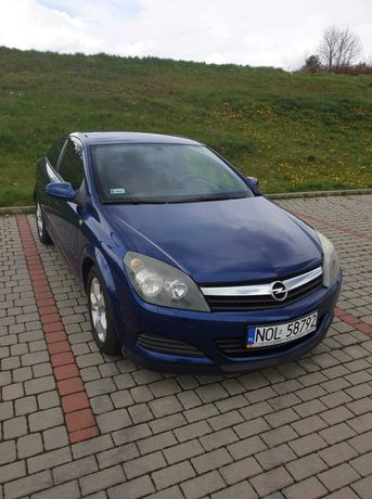 Sprzedam Opel Astra GTC Coupe