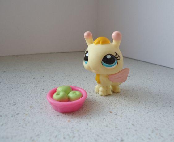 Littlest Pet Shop - Pszczoła #1056
