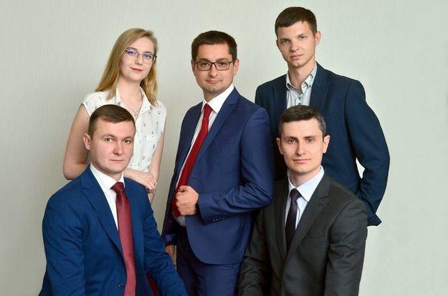 Юридическая компания Власенко, Берестовой & партнеры. Адвокат. Юрист.