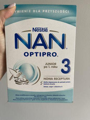 NAN Optipro 3 Польша