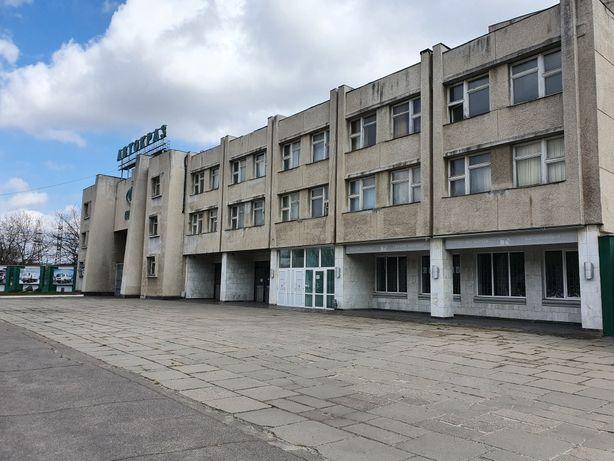 Аренда помещения банка (проходная КРАЗ)