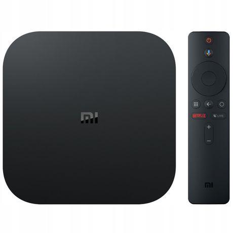 XIAOMI mi box s smart tv