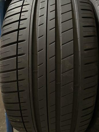245/45/19+275/40/19 R19 Michelin Latitude Sport 3 4шт
