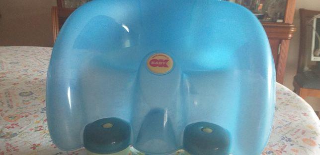 Assento bebé / criança, para banheira