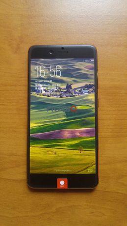 Новый смартфон ZTE Nubia Z17 mini NX569H 6/64 Гб фронталка на 16 мп