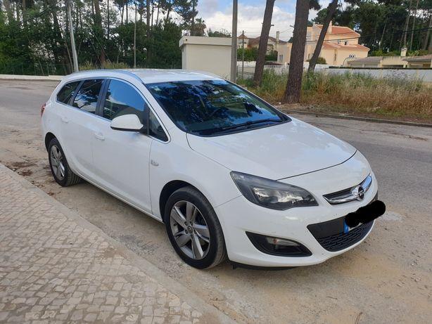Opel Astra Sports Tourer 1.6 CDTI 136 CV - com financiamento