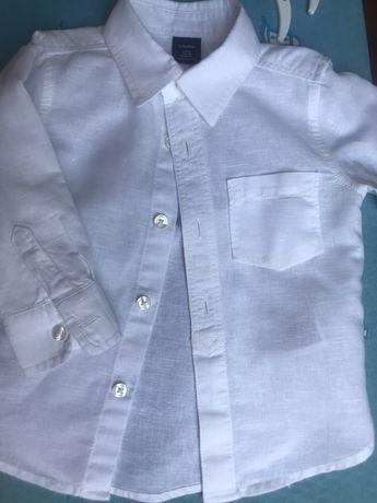 GAP Koszule dla chłopca