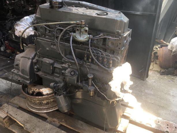 двигун ОМ366