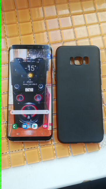 Samsung S8 plus 4/64
