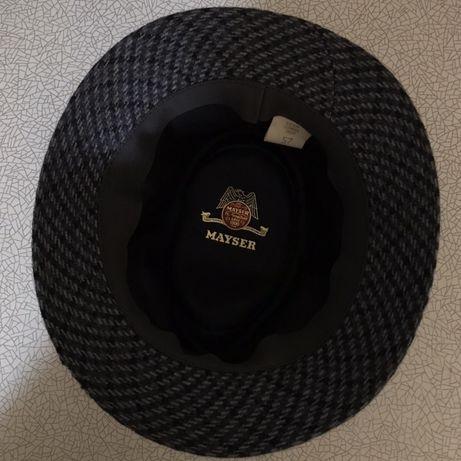 Шляпа Mayser
